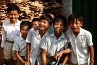 1970 03 06 Saigon kids 01