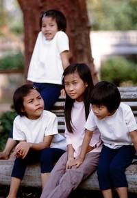 1970 03 24 Saigon kids 01