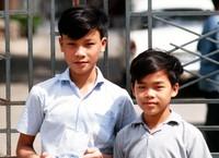 1970 04 05 Saigon boys 01