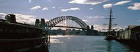 1970 06 16 Sydney Harbour Bridge 01