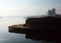 1970 06 20 Sydney still dock 01