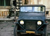 1970 07 21 Saigon Jeep 01