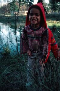 1986 rinkle dinkle at the pond 01