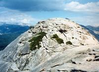 Yosemite top of Half Dome 01