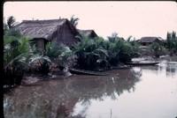 ss 033 1970 02 22 near saigon waterway and houses