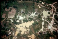 ss 082 1970 10 15 mekong delta bomb craters